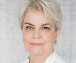 Carolyn Phillips Speaker Agent