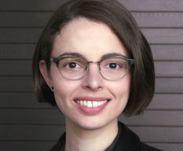 Amy Adele Hasinoff Speaker Agent