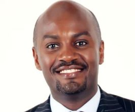 Andrew Mwenda Speaker Agent