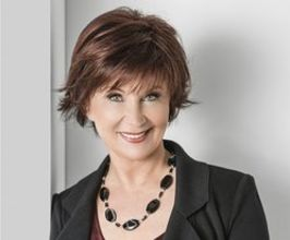 Janet Evanovich Speaker Agent