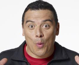 Carlos Mencia Speaker Agent