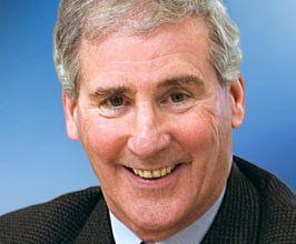 Bill Campbell Speaker Agent