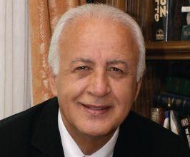 Ari Babaknia, M.D. Speaker Agent