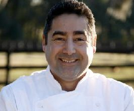 Chef Al Rosas Speaker Agent