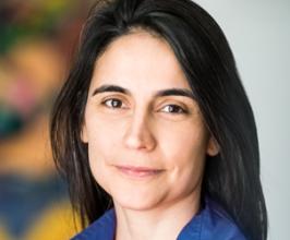 Julia Bacha Speaker Agent