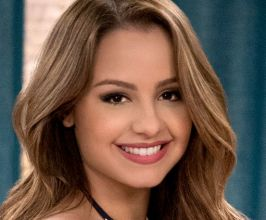 Biography Of Aimee Carrero Rock For Appearances Speaking