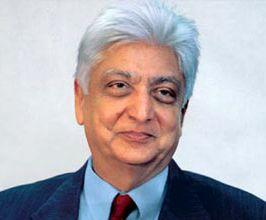 Azim H. Premji Speaker Agent