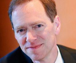 John David Mann Speaker Agent