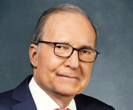 Larry Kudlow Speaker Agent
