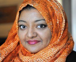 Rabia Chaudry Speaker Agent