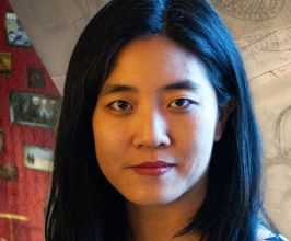 Mimi Lien Speaker Agent