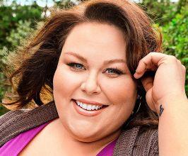 Chrissy Metz Speaker Agent