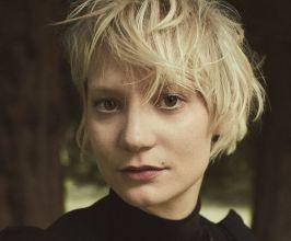 Mia Wasikowska Speaker Agent