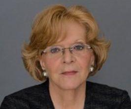 Julia Stasch Speaker Agent