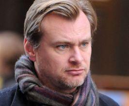 Christopher Nolan Speaker Agent