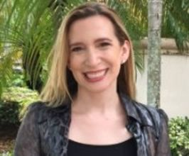 Amy Cooper Hakim, Ph.D. Speaker Agent