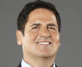 Mark Cuban Speaker Agent