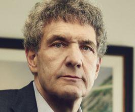 Alan Horn Speaker Agent