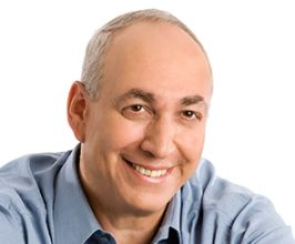 Chemi Peres Speaker Agent
