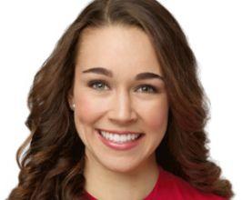 Sarah Hendrickson Speaker Agent