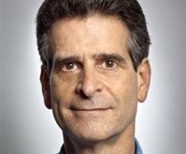 Dean Kamen Speaker Agent