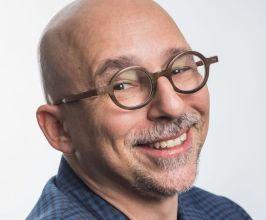 Steven Rosenbaum Speaker Agent