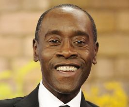 Don Cheadle Speaker Agent