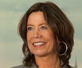 Karen van Bergen Speaker Agent