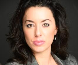 Katerina Cozias Speaker Agent