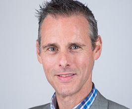 Andrew Canter Speaker Agent
