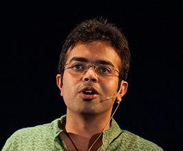 Anirudh Sharma Speaker Agent