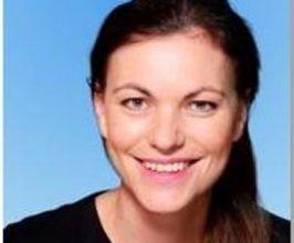 Antonia McCahon Speaker Agent