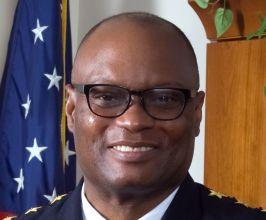 David O. Brown Speaker Agent