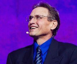 Michael Bergdahl Speaker Agent