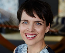 Lucinda Barlow Speaker Agent
