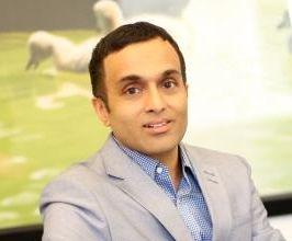 Anand Sanwal Speaker Agent
