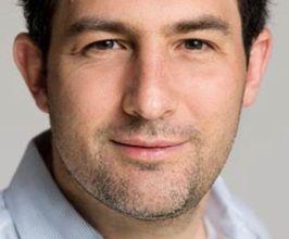 Adam Saper Speaker Agent