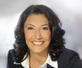 Amy Zalman Speaker Agent