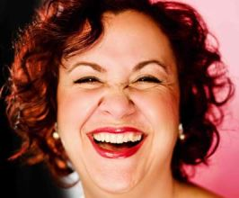 Sandra Battaglini Speaker Agent