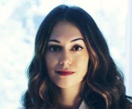 Audrey Gelman Speaker Agent