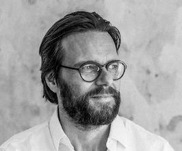 Anders Hvid Speaker Agent