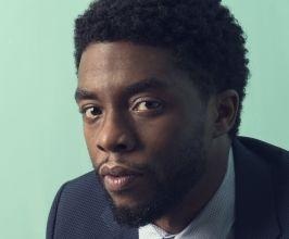 Chadwick Boseman Speaker Agent