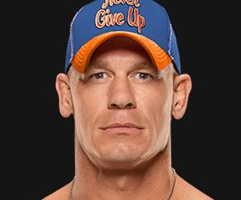 John Cena | Speakers Bureau and Booking Agent Info