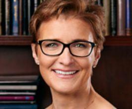 Jane Fraser Speaker Agent