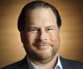 Biography of Marc Benioff for Appearances, Speaking Engagements