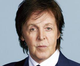 Paul McCartney Speaker Agent