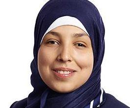Sara Minkara Speaker Agent