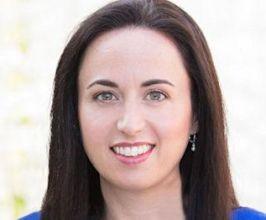 Amy Morin Speaker Agent