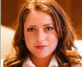Liesel Pritzker Simmons Speaker Agent