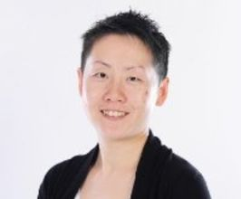 Janice Chia Speaker Agent